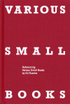 various-small-books-cover